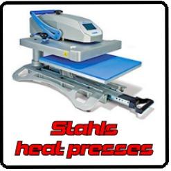 Stahls heat presses